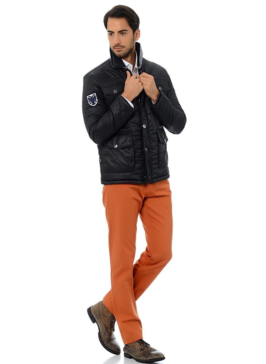 Erkek Bruno Ferrini Pantolon